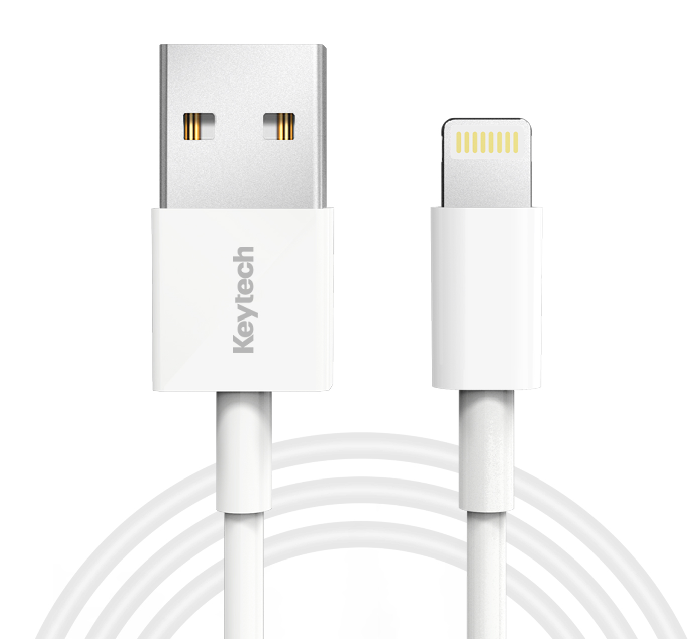 KAL002 Origineel voor iPhone USB Cable Charping Data Sync Line met 2A Fast Charping Function