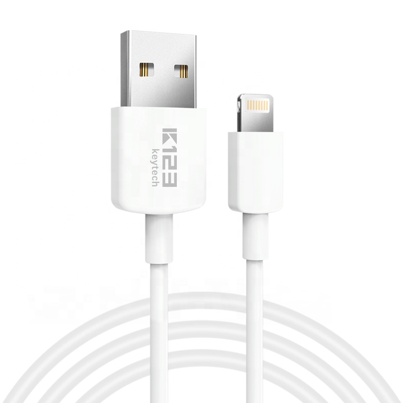 KAL001 -Apple Lightning Charger TPE USB Cable C48 Connector Super Speed